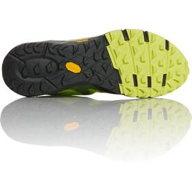 Salming Trail 5 Hardloopschoenen Heren geel/zwart